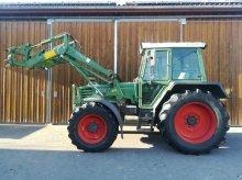 Traktor des Typs Fendt 308 LSA, Gebrauchtmaschine in Höchstädt (Bild 1)