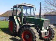 Traktor des Typs Fendt 308 LSA, Gebrauchtmaschine in Grabern