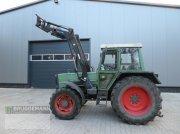 Traktor des Typs Fendt 308 mit Industriefrontlader, Gebrauchtmaschine in Meppen