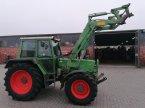 Traktor des Typs Fendt 308 Turbomatik in Ampfing