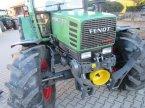 Traktor des Typs Fendt 308 in Wackersberg