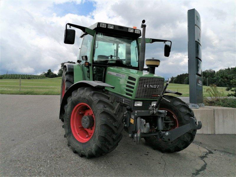 Traktor typu Fendt 309 A, Gebrauchtmaschine w Mesikon (Zdjęcie 1)