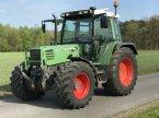 Traktor des Typs Fendt 309 C Turbomatik in Hamburg