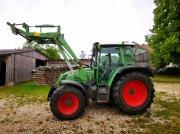 Traktor des Typs Fendt 309 C, Gebrauchtmaschine in Seubersdorf-Wissing