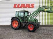 Fendt 309 C Tractor