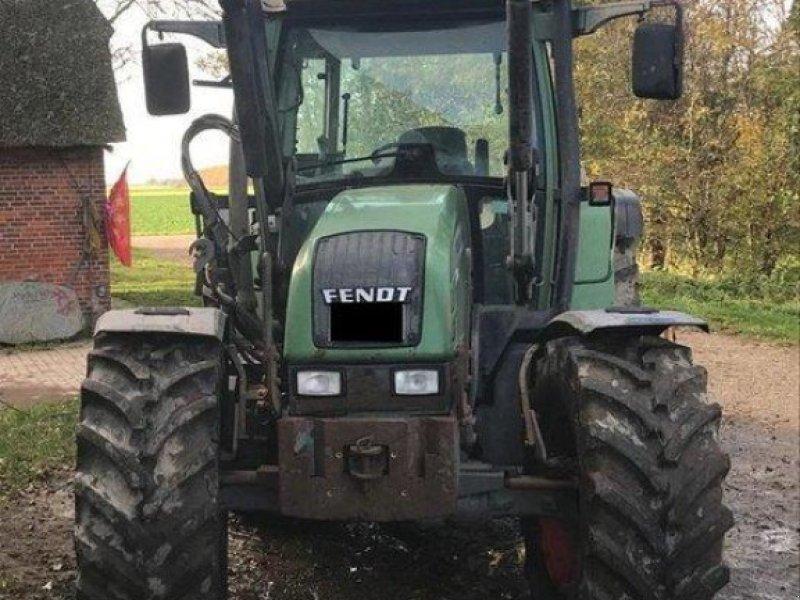 Traktor a típus Fendt 309 C, Gebrauchtmaschine ekkor: Süderlügum (Kép 1)
