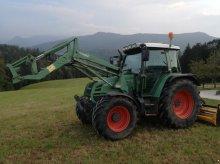 Traktor типа Fendt 309 C, Gebrauchtmaschine в Siegsdorf (Фотография 1)