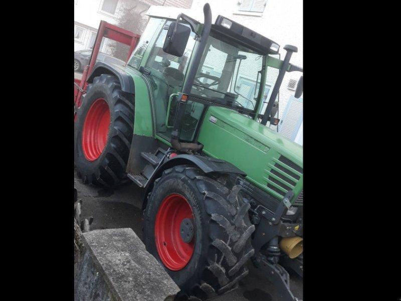 Traktor a típus Fendt 309 C, Gebrauchtmaschine ekkor: Winterrieden (Kép 1)