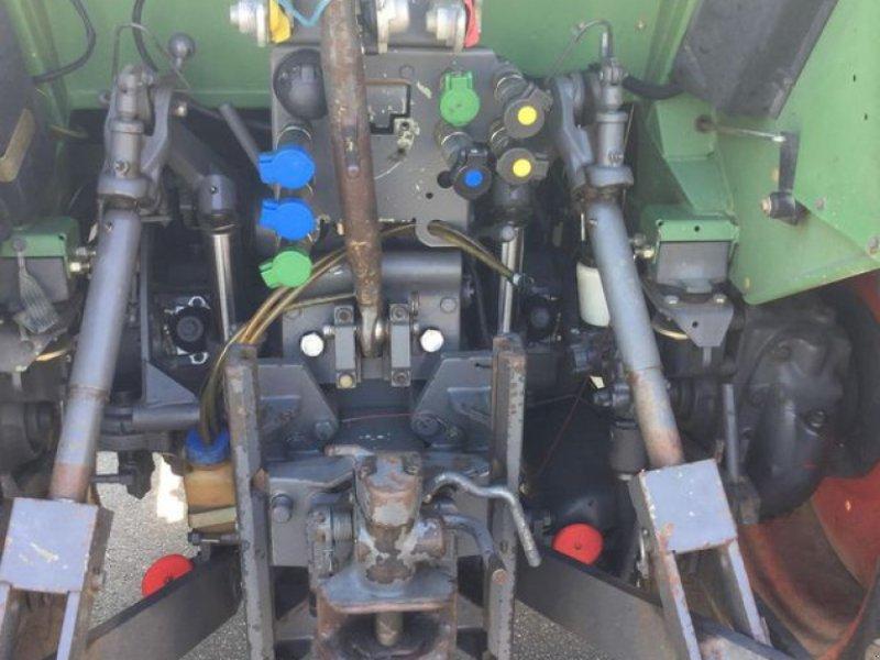 Traktor des Typs Fendt 309 CA INKL. FRONTLADER STOLL, Gebrauchtmaschine in Cham (Bild 7)