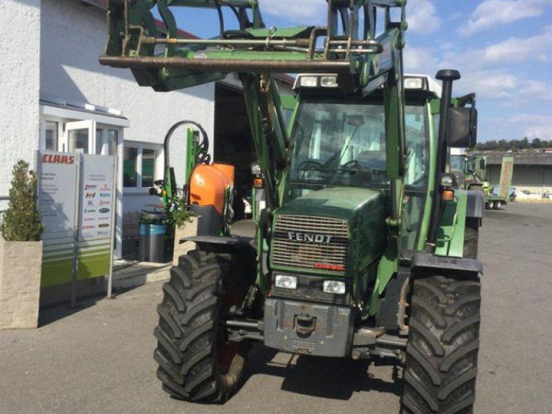 Traktor des Typs Fendt 309 CA INKL. FRONTLADER STOLL, Gebrauchtmaschine in Cham (Bild 2)