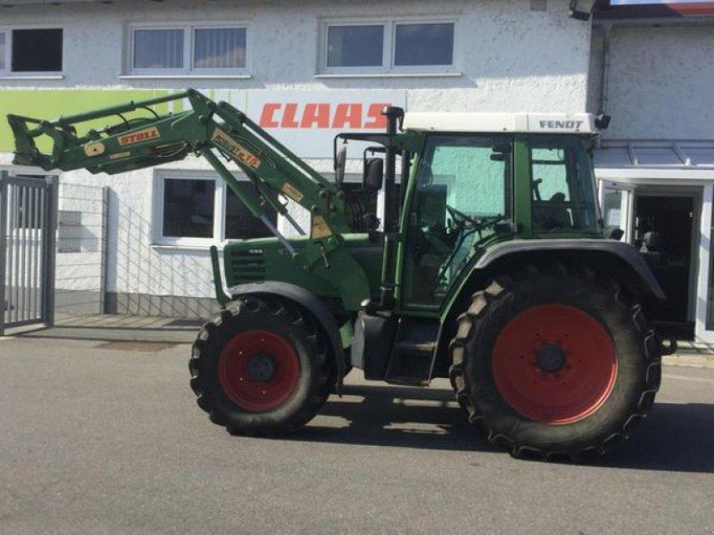 Traktor des Typs Fendt 309 CA INKL. FRONTLADER STOLL, Gebrauchtmaschine in Cham (Bild 1)