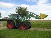 Fendt 309 CA inkl. Schlaufel Traktor