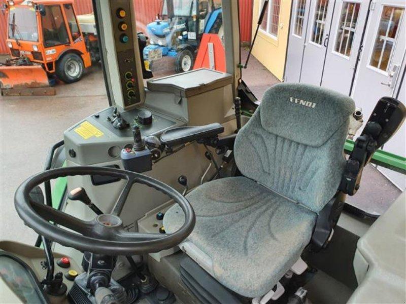 Traktor des Typs Fendt 309 CI, Gebrauchtmaschine in Köping (Bild 3)