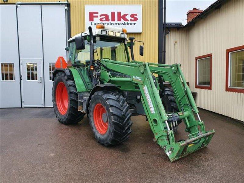 Traktor des Typs Fendt 309 CI, Gebrauchtmaschine in Köping (Bild 2)