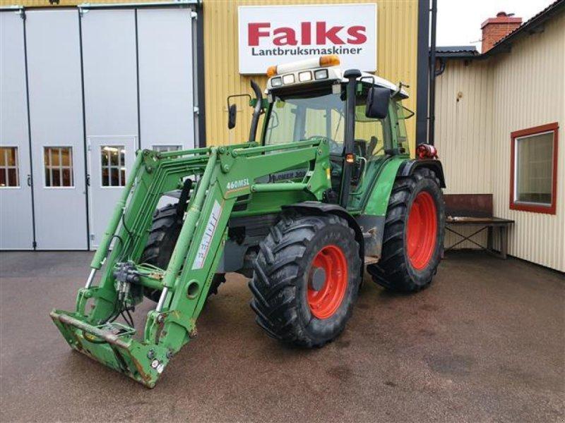 Traktor a típus Fendt 309 CI, Gebrauchtmaschine ekkor: Köping (Kép 1)