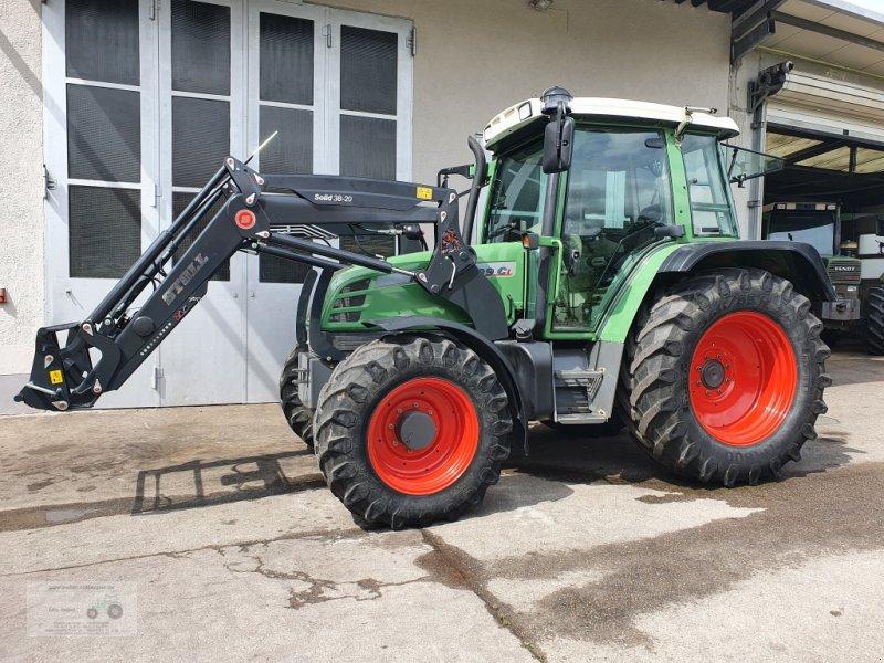 Traktor des Typs Fendt 309 CI, Gebrauchtmaschine in Bühlerzell (Bild 1)