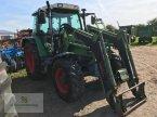 Traktor des Typs Fendt 309 Ci in Albersdorf