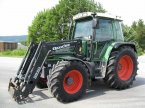 Traktor des Typs Fendt 309 CI в Telfes im Stubaital