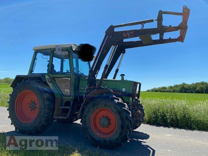 Traktor des Typs Fendt 309 LS, Gebrauchtmaschine in Thür (Bild 1)
