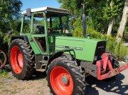 Traktor typu Fendt 309 LS, Gebrauchtmaschine w Bergen op Zoom