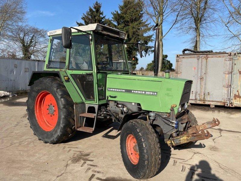 Traktor a típus Fendt 309 ls, Gebrauchtmaschine ekkor: Lierop (Kép 1)