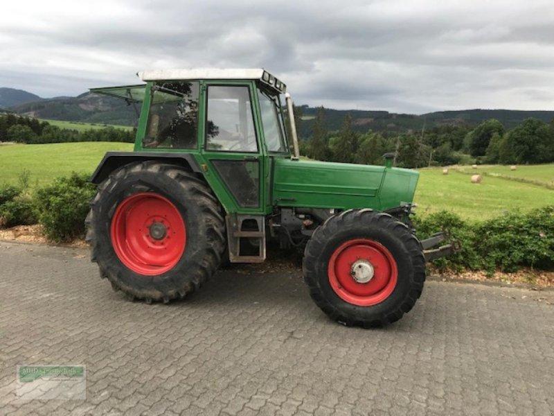 Traktor a típus Fendt 309 LS, Gebrauchtmaschine ekkor: Kirchhundem (Kép 1)