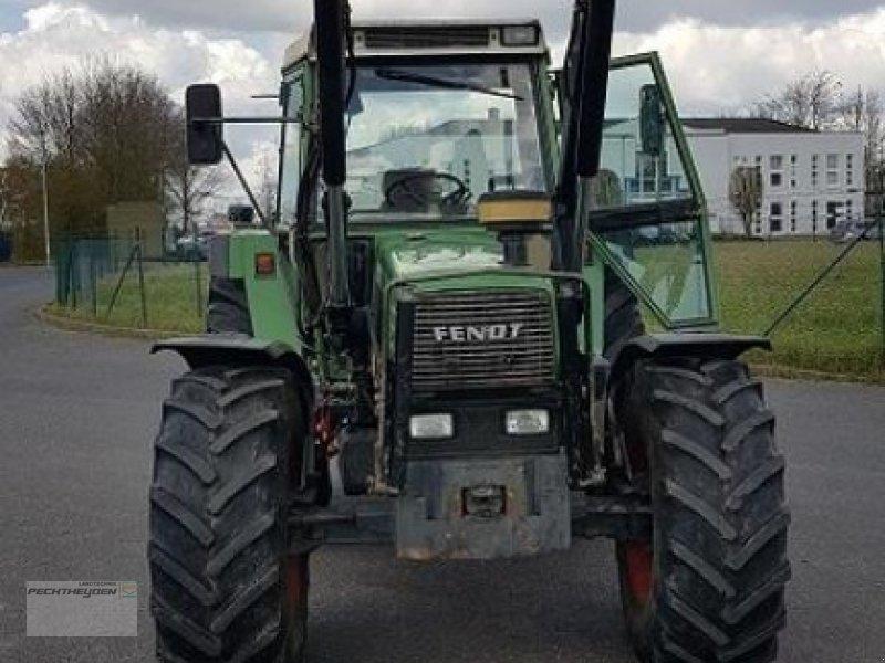 Traktor a típus Fendt 309 LSA Schlepper, Gebrauchtmaschine ekkor: Wegberg (Kép 1)
