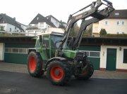 Fendt 309 LSA Turbo wie 307 308 309 Frontlader Fronthydraulik Wendeschalung EHR TÜV Traktor