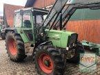 Traktor des Typs Fendt 309 LSA in Alsfeld