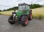 Traktor des Typs Fendt 309  LSA in Trappstadt
