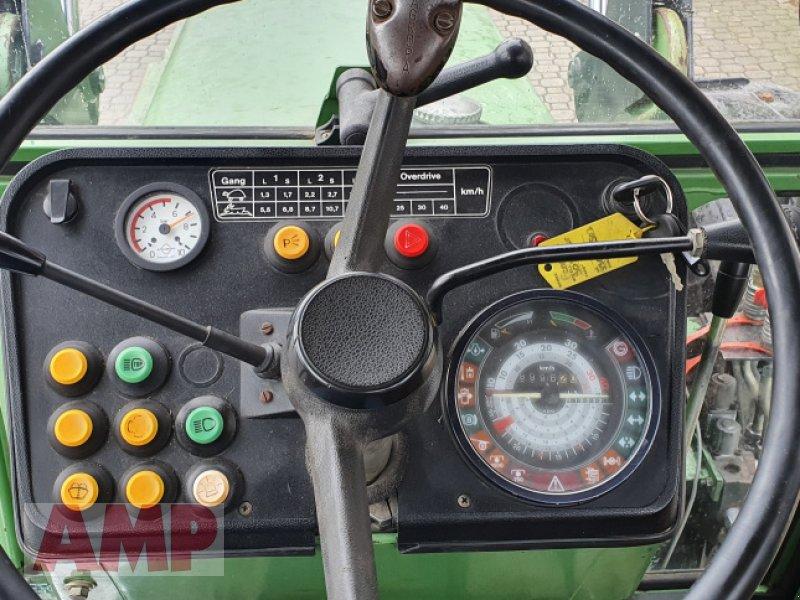 Traktor des Typs Fendt 309  LSA, Gebrauchtmaschine in Teising (Bild 8)