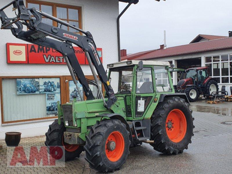 Traktor des Typs Fendt 309  LSA, Gebrauchtmaschine in Teising (Bild 3)