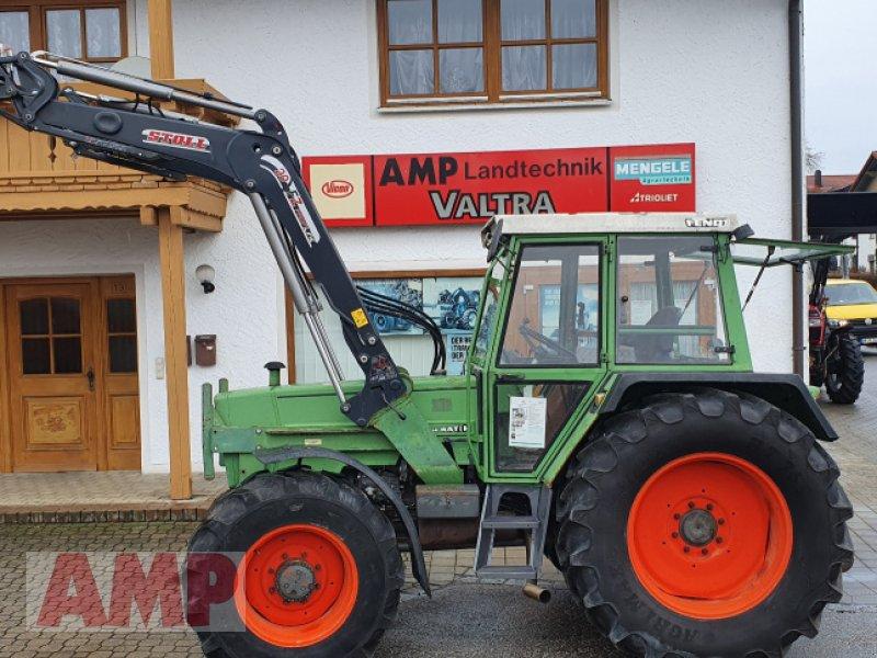 Traktor des Typs Fendt 309  LSA, Gebrauchtmaschine in Teising (Bild 9)