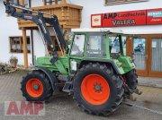 Traktor typu Fendt 309  LSA, Gebrauchtmaschine w Teising