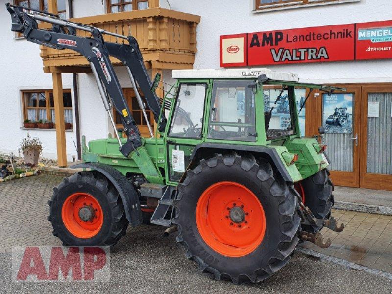 Traktor a típus Fendt 309  LSA, Gebrauchtmaschine ekkor: Teising (Kép 1)