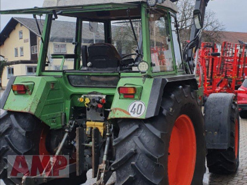 Traktor des Typs Fendt 309  LSA, Gebrauchtmaschine in Teising (Bild 2)