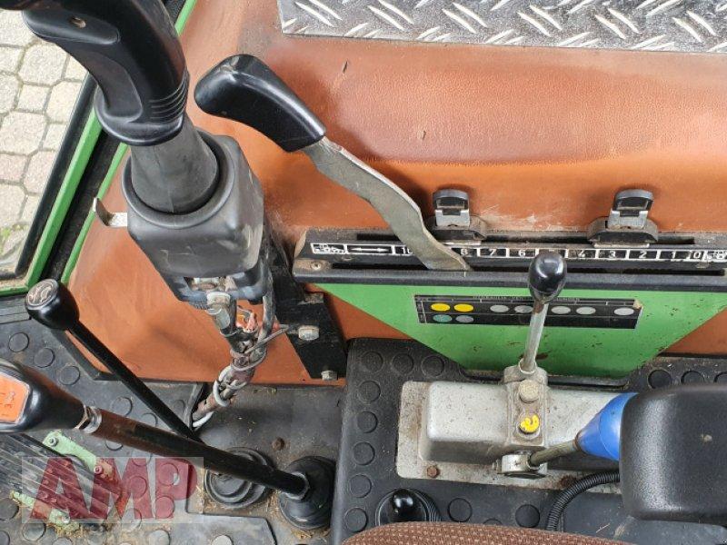 Traktor des Typs Fendt 309  LSA, Gebrauchtmaschine in Teising (Bild 7)
