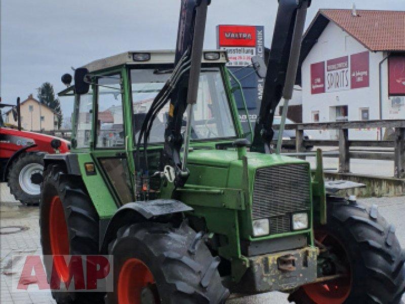 Traktor des Typs Fendt 309  LSA, Gebrauchtmaschine in Teising (Bild 5)