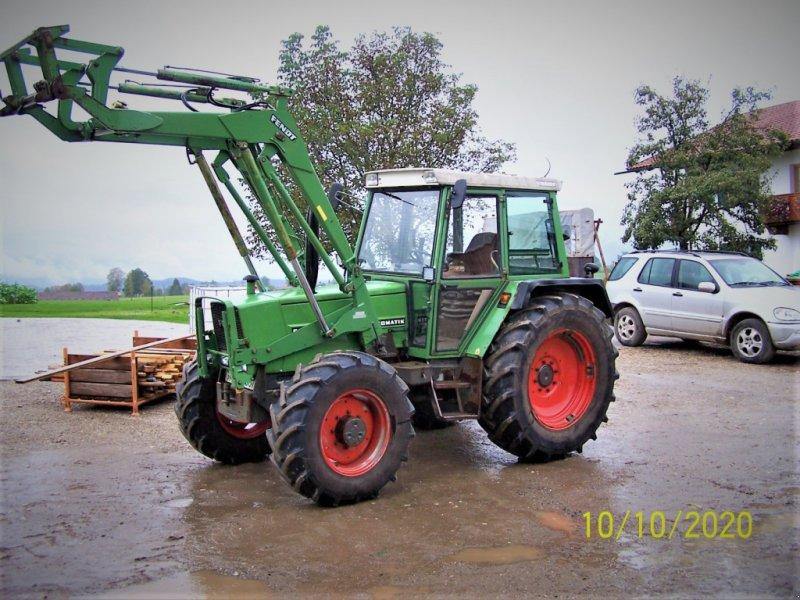 Traktor a típus Fendt 309  LSA, Gebrauchtmaschine ekkor: Murnau (Kép 1)