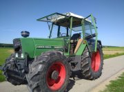 Traktor typu Fendt 309  LSA, Gebrauchtmaschine w Stulln