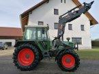 Traktor des Typs Fendt 309  LSA in Vierkirchen
