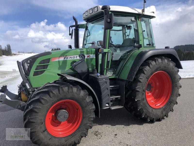 Traktor des Typs Fendt 309 Vario A, Gebrauchtmaschine in Bad Leonfelden (Bild 1)