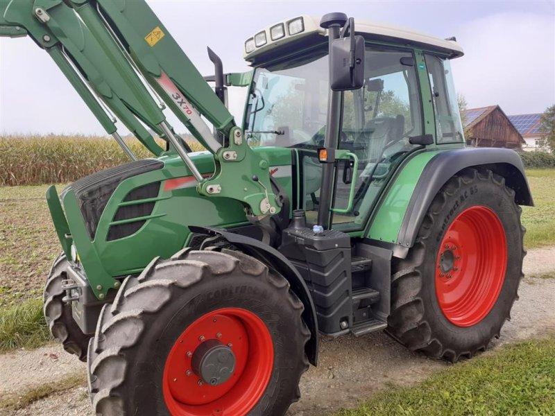 Traktor a típus Fendt 309 Vario SCR, Gebrauchtmaschine ekkor: Niederviehbach (Kép 1)