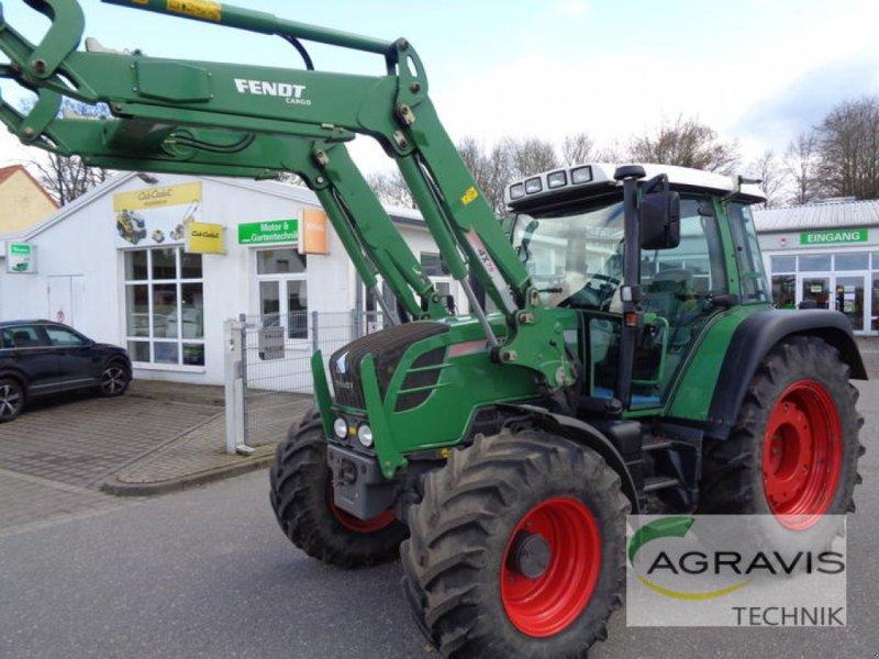 Traktor a típus Fendt 309 VARIO TMS, Gebrauchtmaschine ekkor: Gyhum-Nartum (Kép 1)