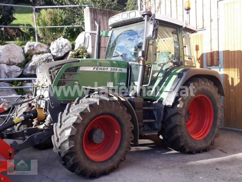 Traktor a típus Fendt 309 VARIO TMS, Gebrauchtmaschine ekkor: Klagenfurt (Kép 1)