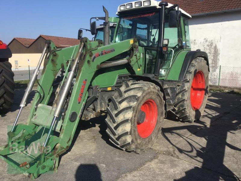 Traktor du type Fendt 309 Vario, Gebrauchtmaschine en Osterhofen (Photo 1)