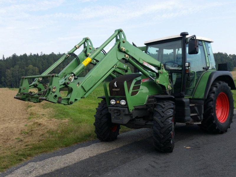 Traktor a típus Fendt 309 Vario, Gebrauchtmaschine ekkor: Reuth (Kép 1)