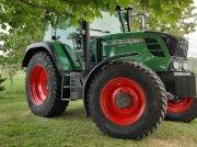 Traktor des Typs Fendt 309 Vario, Gebrauchtmaschine in Kretzschau