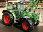Traktor типа Fendt 309 в Tann/Rhön