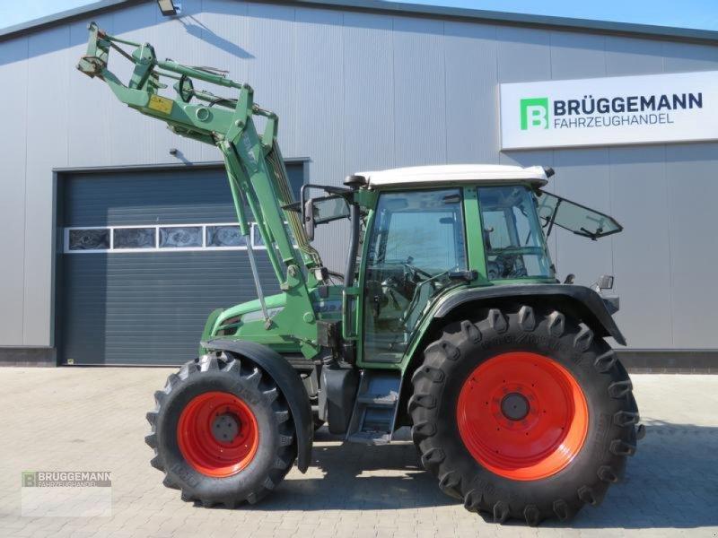 Traktor типа Fendt 309C m. Frontlader, DL, Klima, wenig, Gebrauchtmaschine в Meppen (Фотография 1)